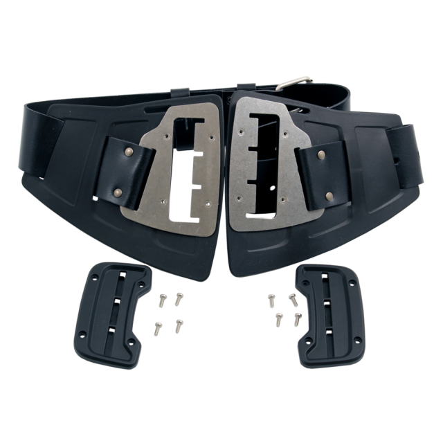 SR 553 Heavy duty belt